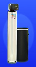 Filtramax Water Softener