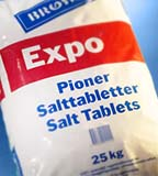 Expo Salt Tablets 25Kg