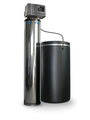 Terminator Water Softener